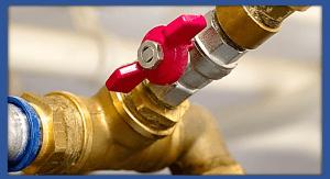 gas line repair las vegas plumbers