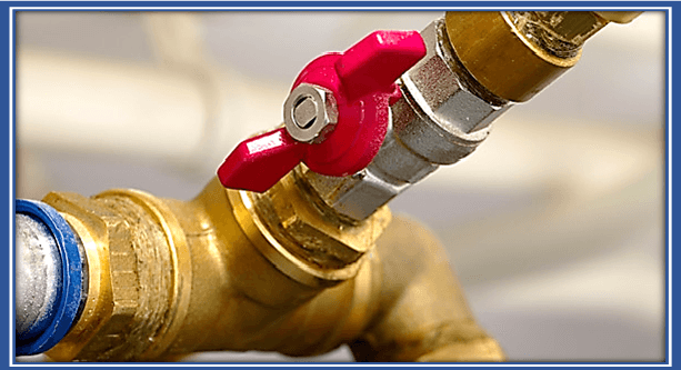 How Common Or Natural Gas Leaks