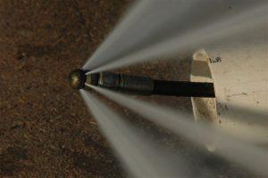 Drain Cleaning / Hydro-Jetting Las Vegas