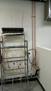 commercial-sink-install