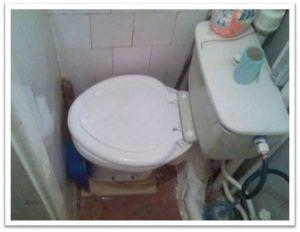 Plumbing Fail #5