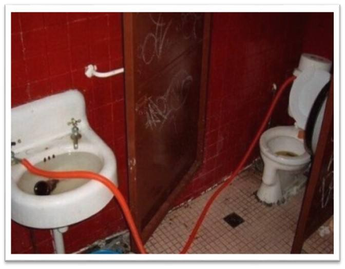 Plumbing Fail 10 Hilarious Diy Gone Wrong Las Vegas