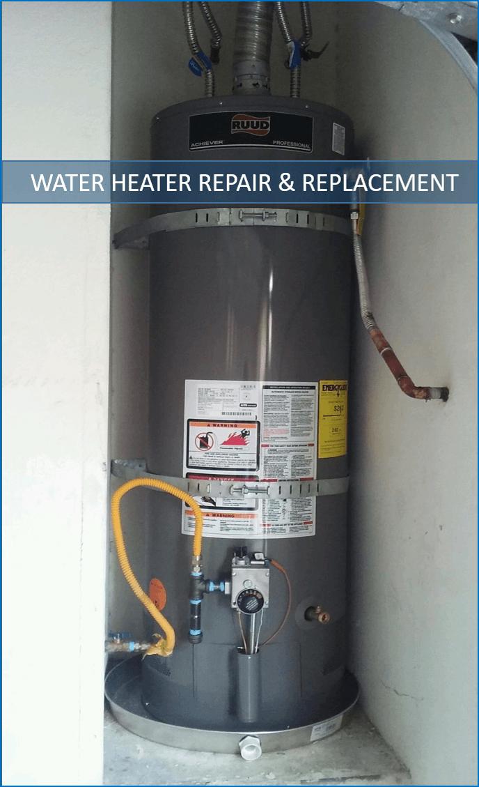 Las Vegas Water Heater Services Las Vegas Plumbers