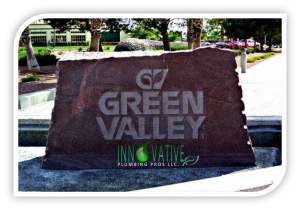 Green Valley NV Plumbers
