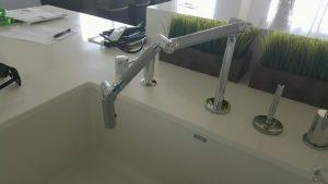 Kitchen Faucet Repair   Las Vegas Plumbers