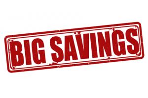 Las Vegas Plumbers Big Savings