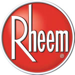 Rheem Recalls to Repair Water Heaters Due to Fire and Burn Hazards; Sold Exclusively at Home Depot