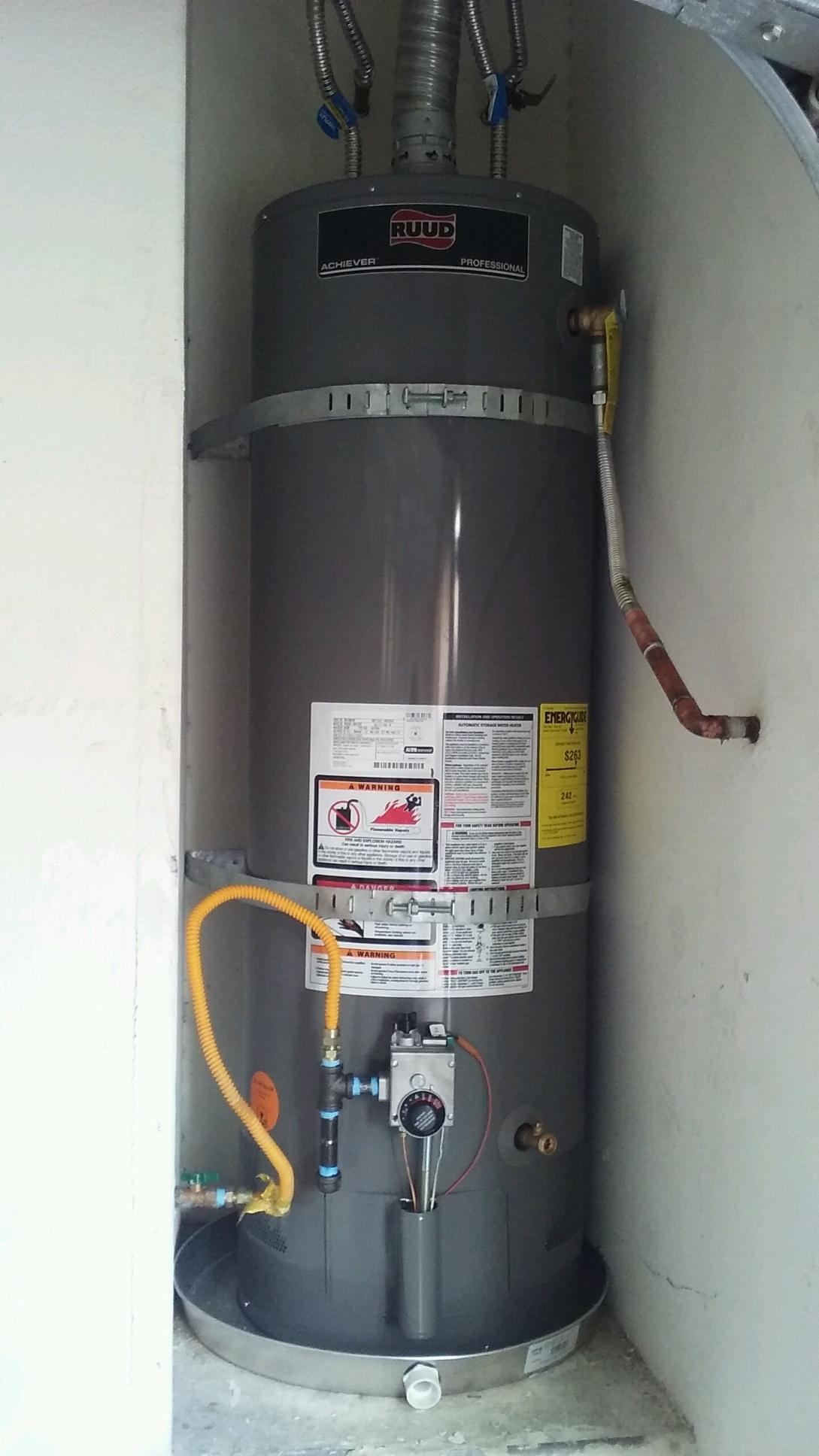 Innovative Plumbing Pros LLC in Las Vegas NV Offers Water Heater Repair