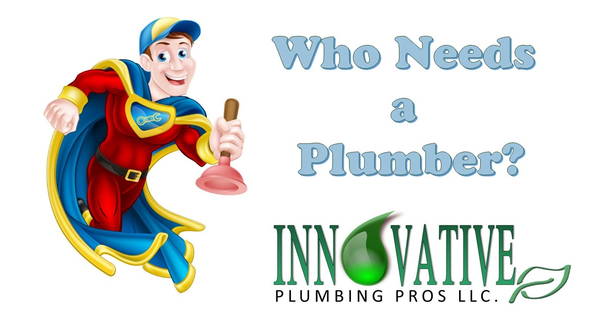 Las Vegas, NV Water Heater Repairs – Innovative Plumbing Pros