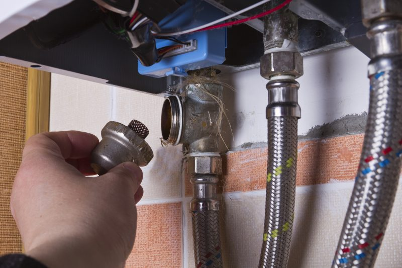 water heater maintenance in boulder city