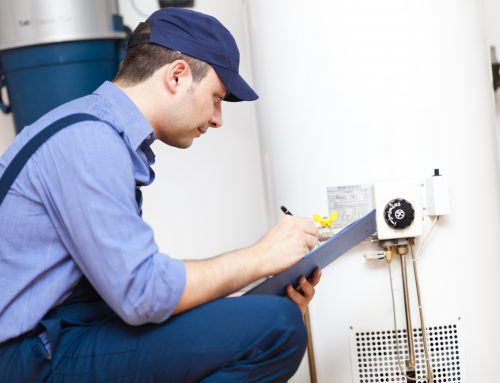 Do You Need a New Hot Water Heater?