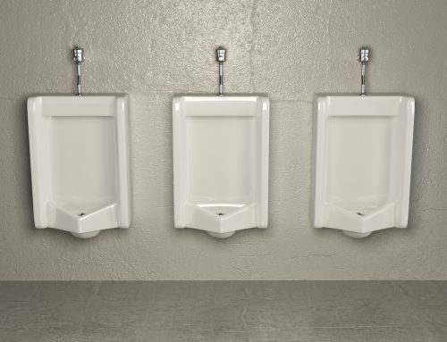 Choosing Urinals For Your Business Construction with a Commercial Plumber in Boulder City