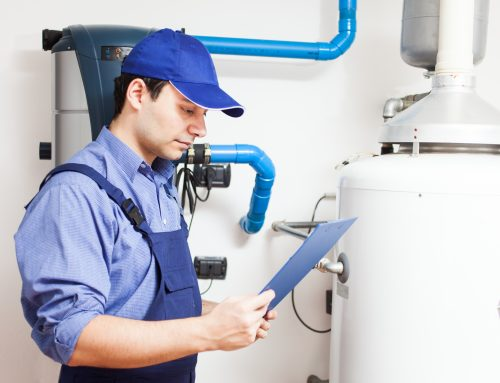 Plumber Tips – 5 Signs That Indicate Your Water Heater Needs a Repair