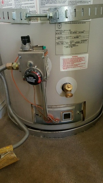 5 Signs That Indicate Your Water Heater Needs a Repair