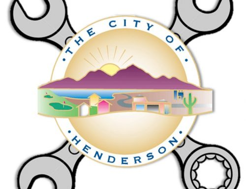 CITY OF HENDERSON NV – HOMEOWNER'S NIGHT