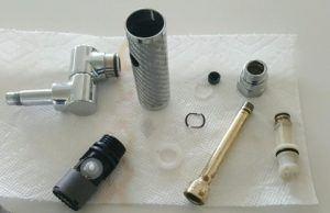 Faucet Parts Henderson