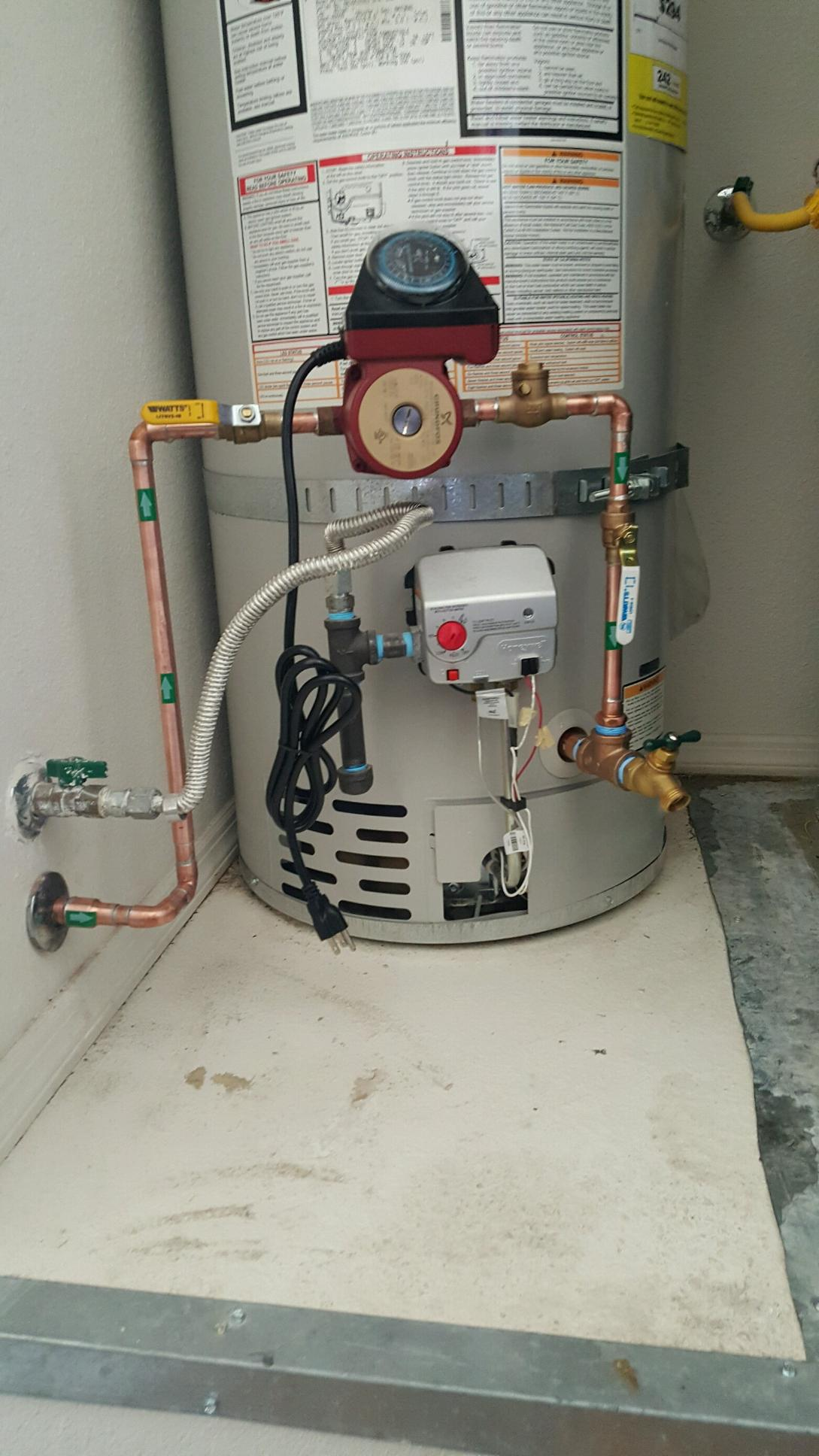 Water Heater Services Innovative Plumbing Pros Llc