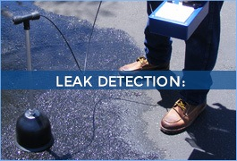Henderson NV Leak Detection