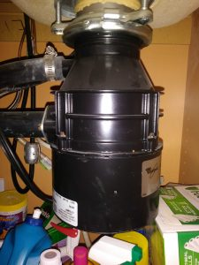 Garbage Disposal Repair Amp Replacement Plumbers