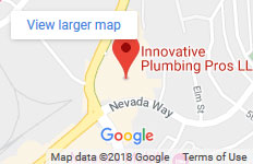 Innovative Plumbing in Boulder City