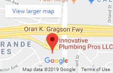 Innovative Plumbing in Las Vegas