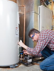 Water heater maintenance Las Vegas