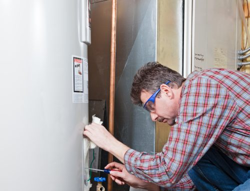 Are You Having Water Heater Trouble?