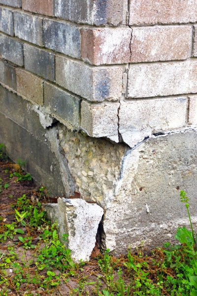 How to find and repair slab leaks
