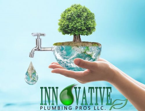 ECO FRIENDLY PLUMBING SOLUTIONS