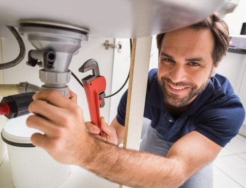 Finding the Right Plumber