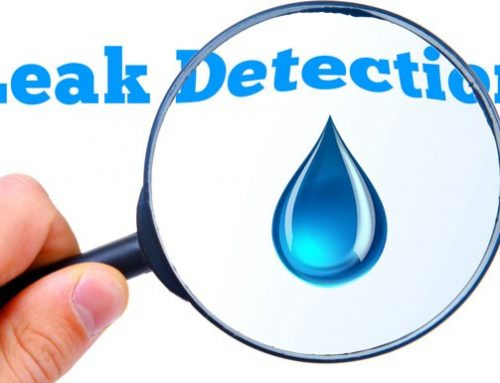 Leak Detection – How to Find Leaks in Your Home or Business