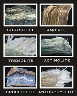 Asbestos in Las Vegas