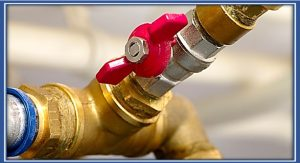 Gas Line Repair - Las Vegas