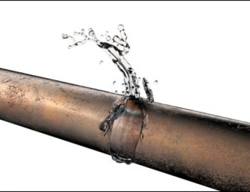 Leak repair in Las Vegas – How to Find Them and Fix Them!