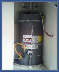 Water heater replacement by Innovative Plumbing Pros LLC