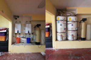 Tankless-vs-standard-water-heater-las-vegas