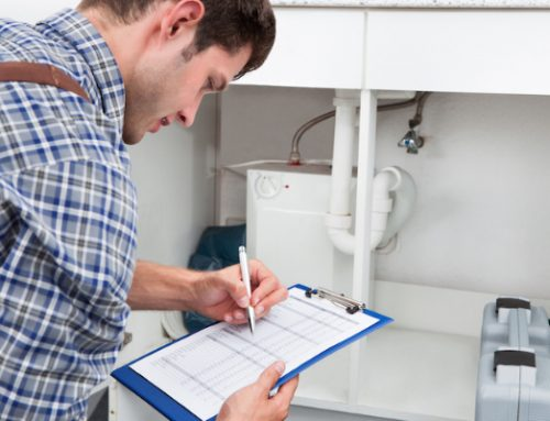 Plumbing Maintenance Checklist – Advice from a Local Plumber