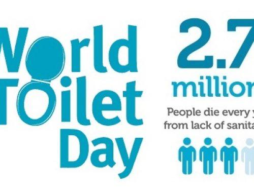 World Toilet Day – Sanitation Awareness