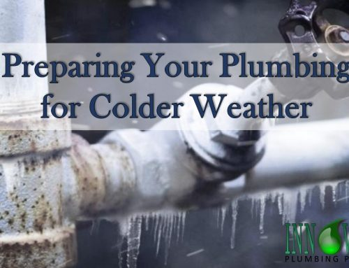 Preparing Your Plumbing for Colder Weather