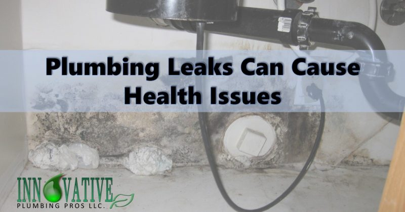 Plumbing-Leaks-Can-Cause-Health-Issues