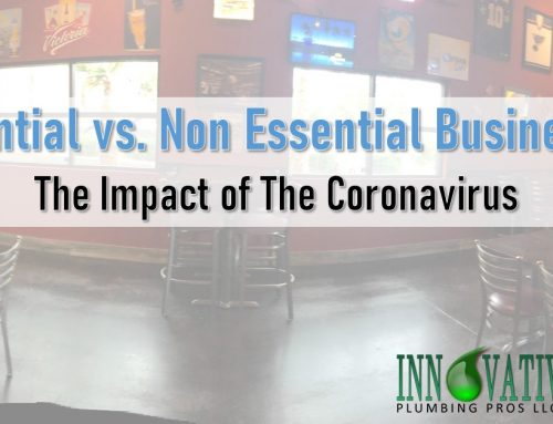 What is Considered an Essential or Non-Essential Business?