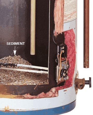 plumber-educates-on-sediment-in-water-heater
