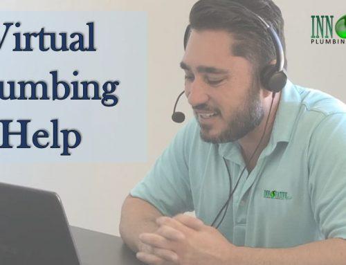 Virtual Plumbing Help
