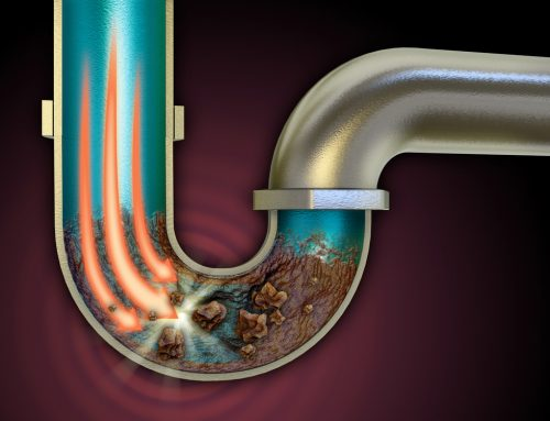 How to Avoid Clogged Pipes in Las Vegas