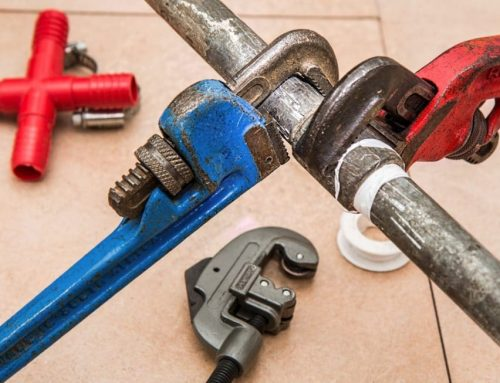 Plumbing Tools All Homeowners Should Have