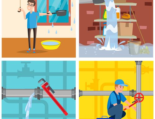 Homeowner's Insurance and Plumbing Leak Damage – What Do They Cover?