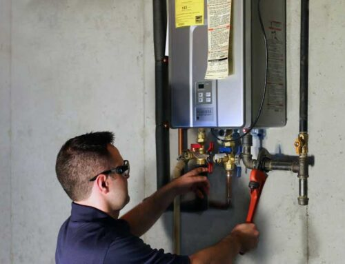 Plumber Reviews Why a Tankless Water Heater is a Great Upgrade for Homeowners In Southern Nevada
