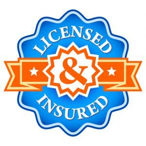 Innovative Plumbing Pros is Licensed and insured